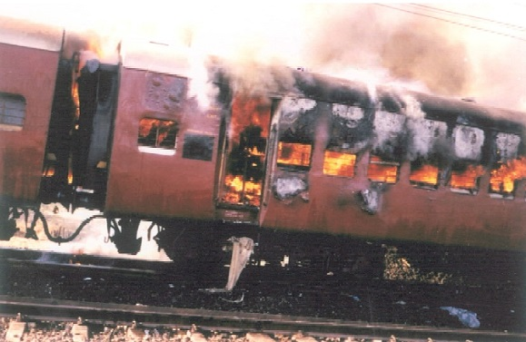 The Godhra Riots Postscript: The Masterminds