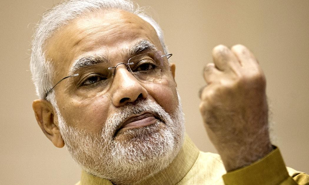 The United Minorities Challenge before the Modi Government