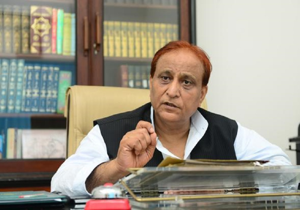Section 66A is a booster shot for Azam Khan's arrogance