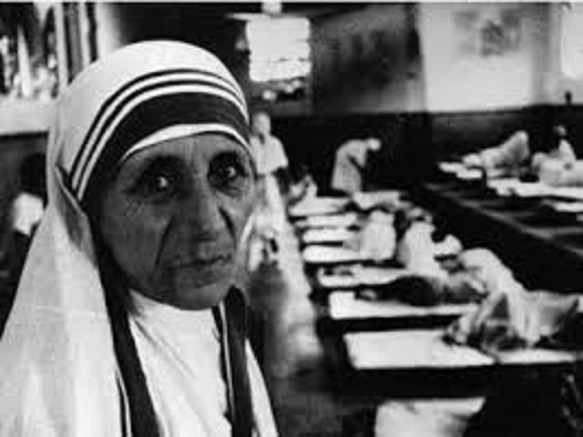 An exposé of Mother Teresa's deceptions and demagoguery