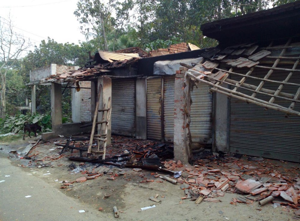 Weekly Hindu Persecution Digest: 8 March-15 March 2015