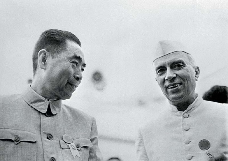 Communist treachery and the Nehru Dynasty