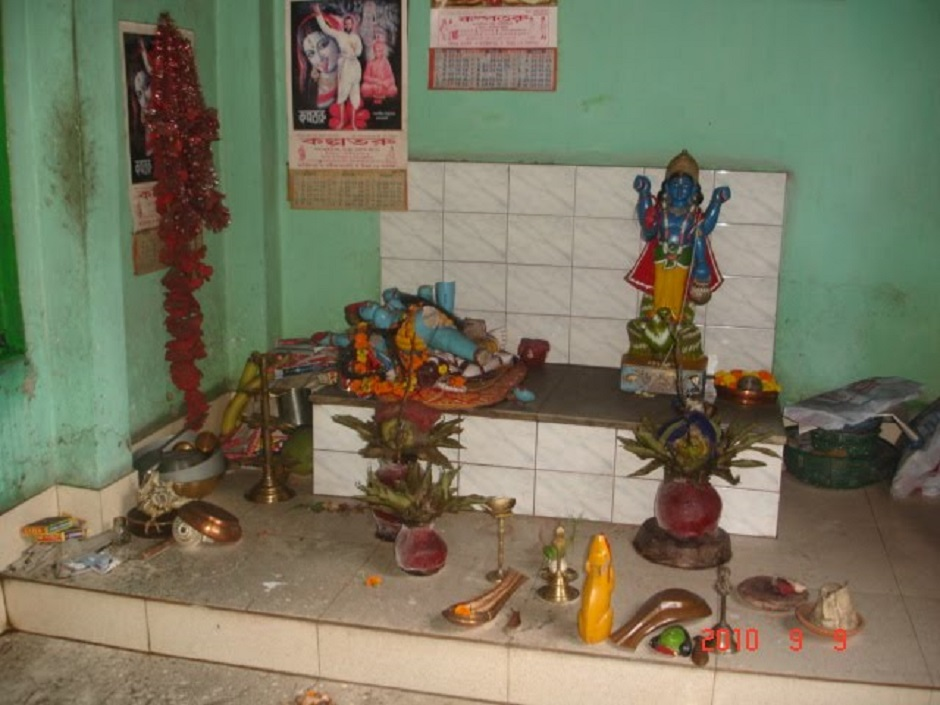 Weekly Hindu Persecution Digest: 22 March-29 March 2015