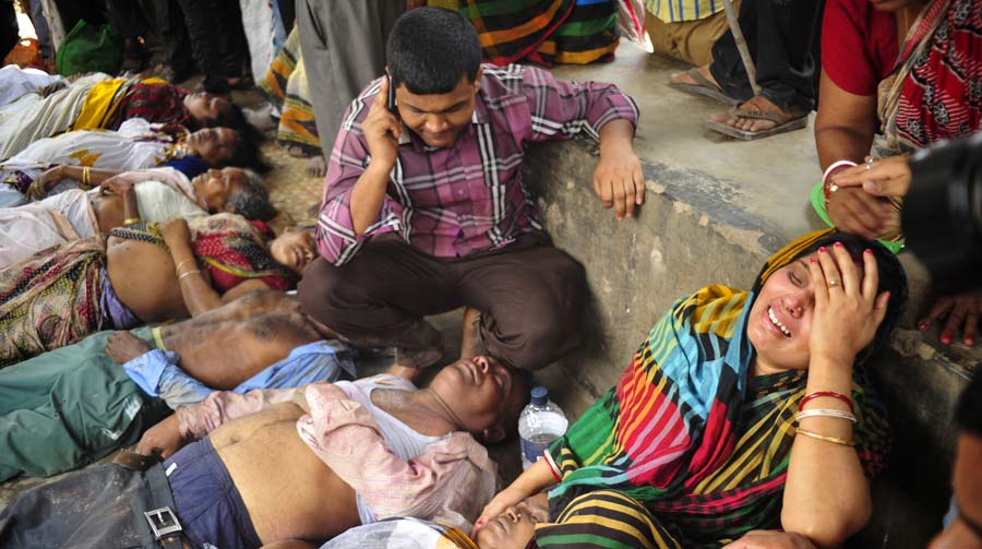 Weekly Hindu Persecution Digest: 06 April-12 April 2015