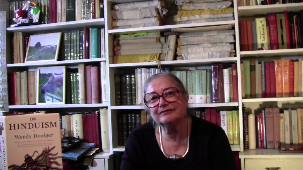 The World of Wendy Doniger's Translations