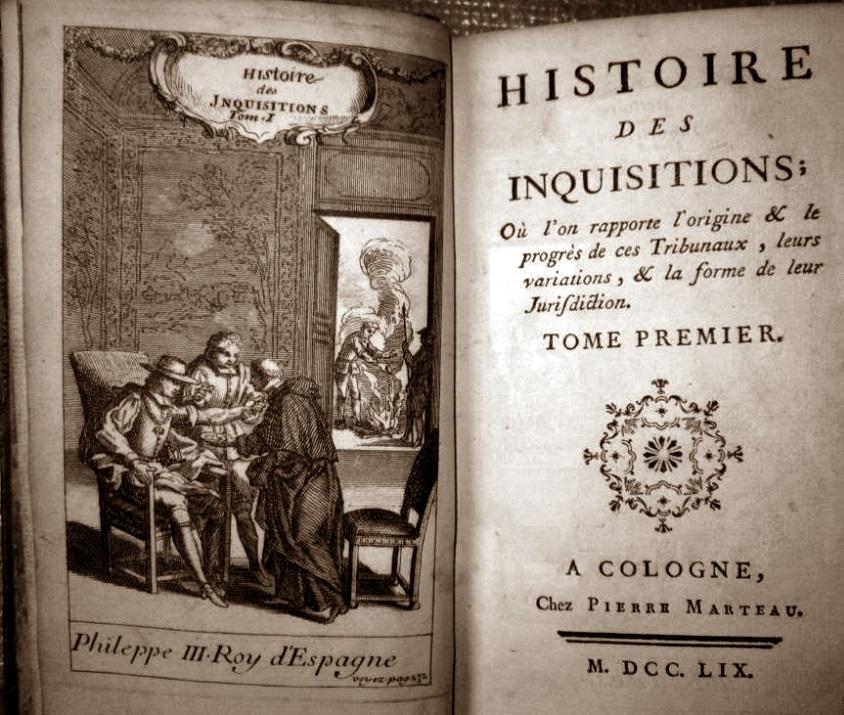 The Portuguese Inquisition in Goa: A brief history