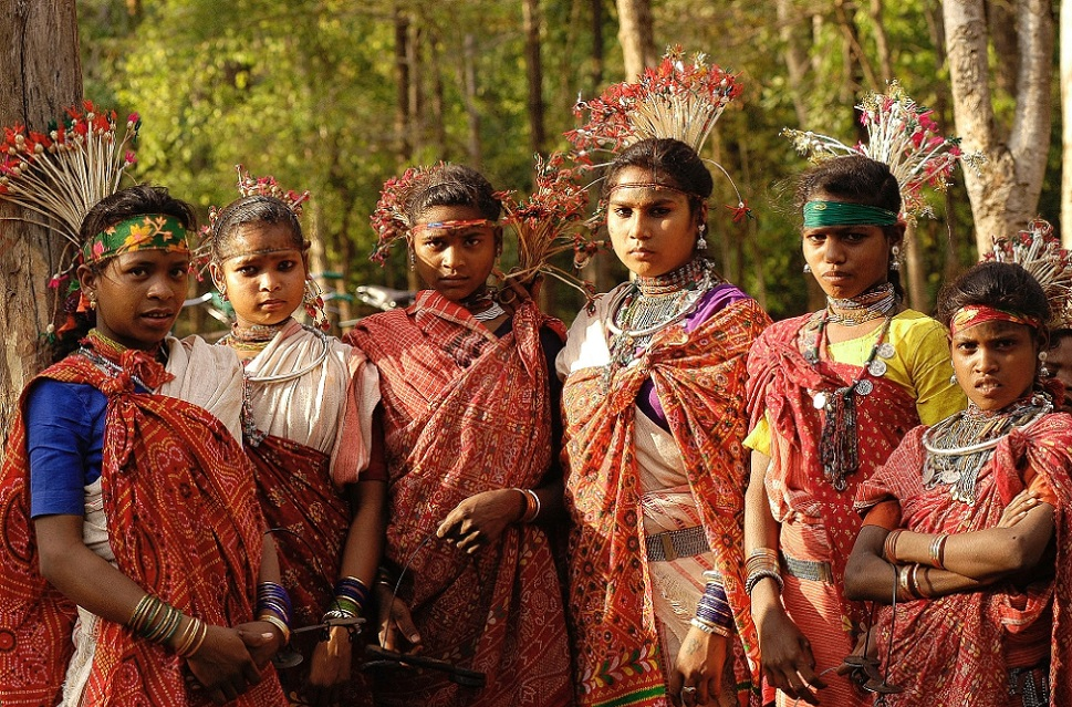 Are Indian Tribals Hindus: Part I