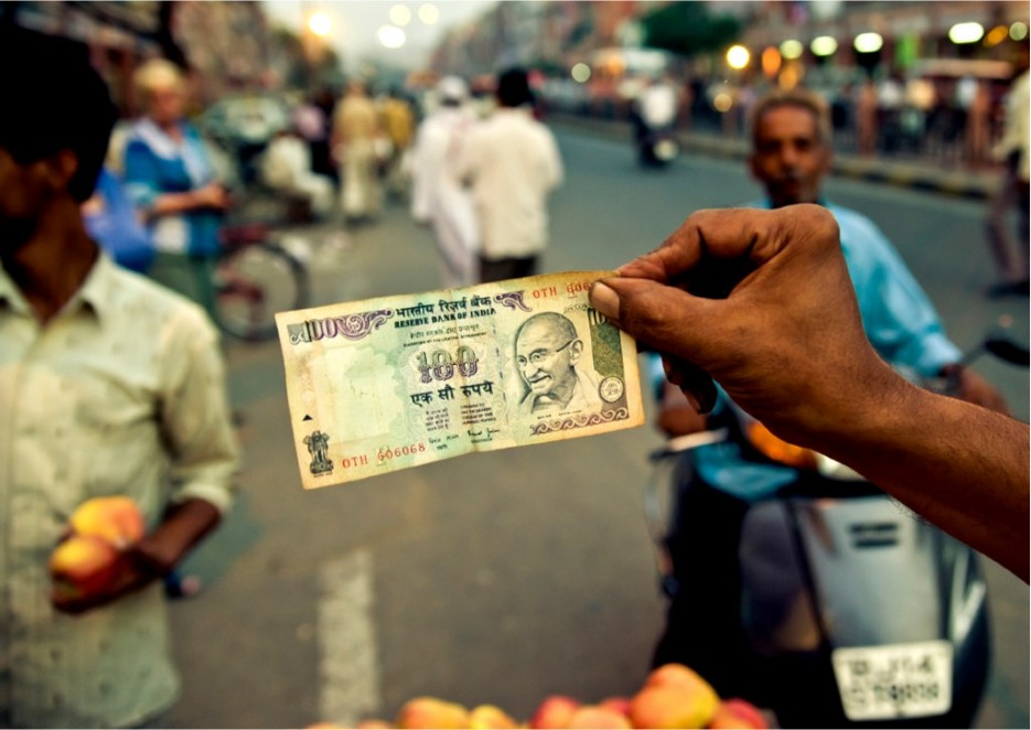 Performance Analysis of Indian Economy in the fiscal 2014-15