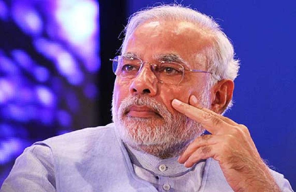 It's all your fault Mr. Narendra Modi