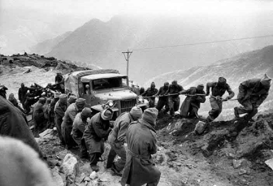 Nehru and the China-Tibet blunder