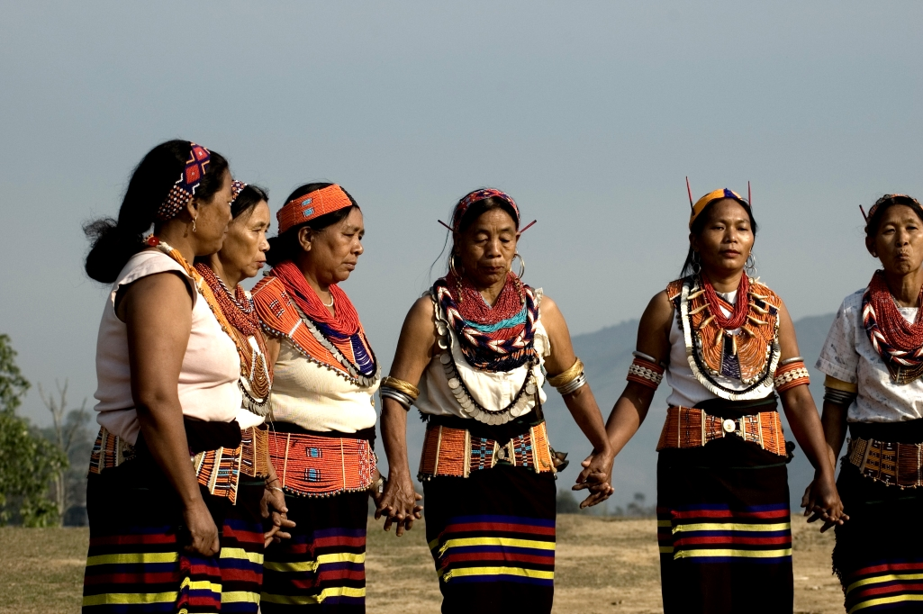 Are Indian tribals Hindus: The Figures