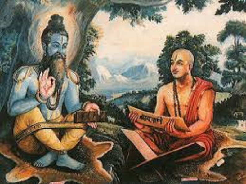 Dharma, not Wing politics should guide India