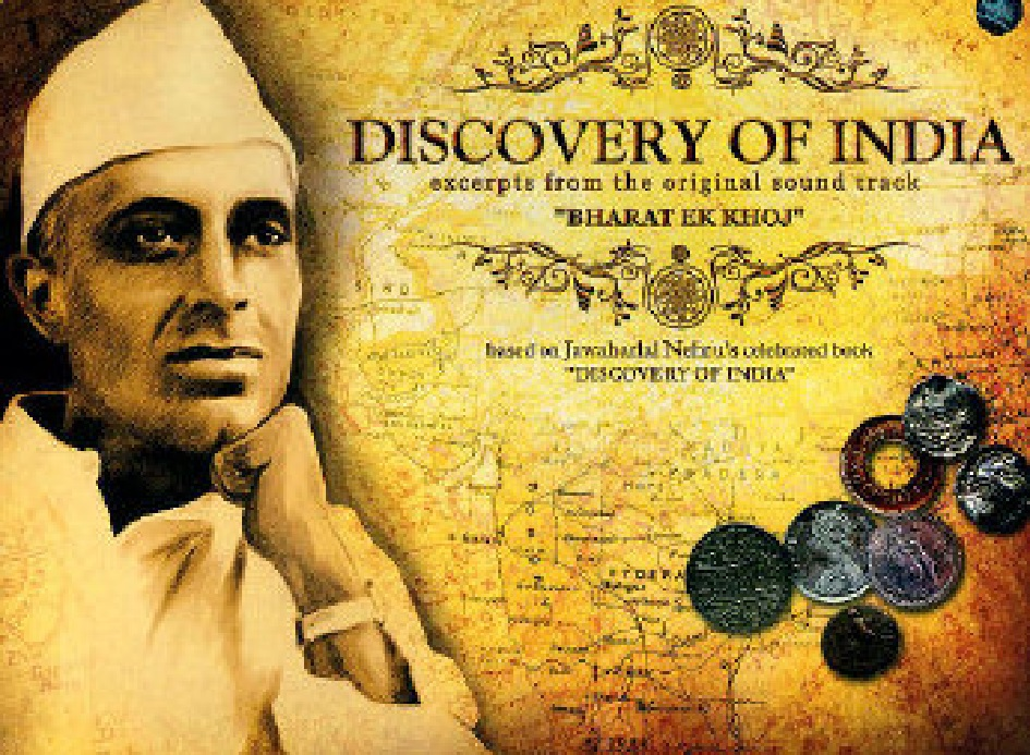 Rediscovering India: Need for a revised Historiography