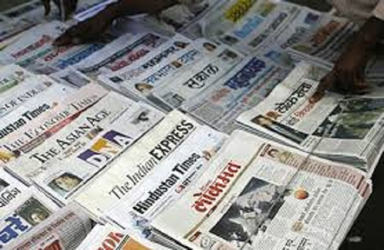 Mainstream media reportage of temple attacks: Analysis