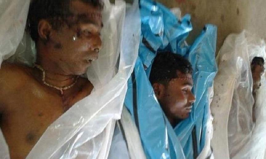 Weekly Hindu Persecution Digest: 3-10 May 2015