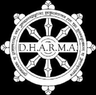 Outlines of a Dharmic Grand Narrative