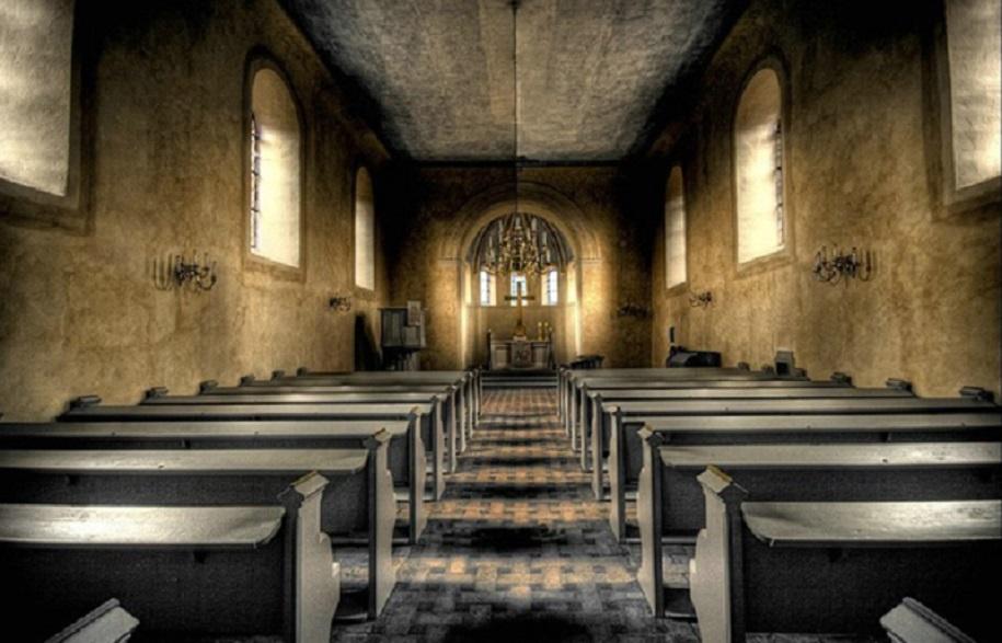 Exodus: Is the Christian church losing critical mass?
