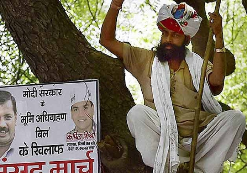 The Kejriwal Saga: Evading punishment