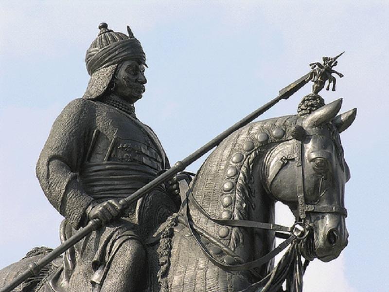 Maharana Pratap: The Braveheart of Mewar