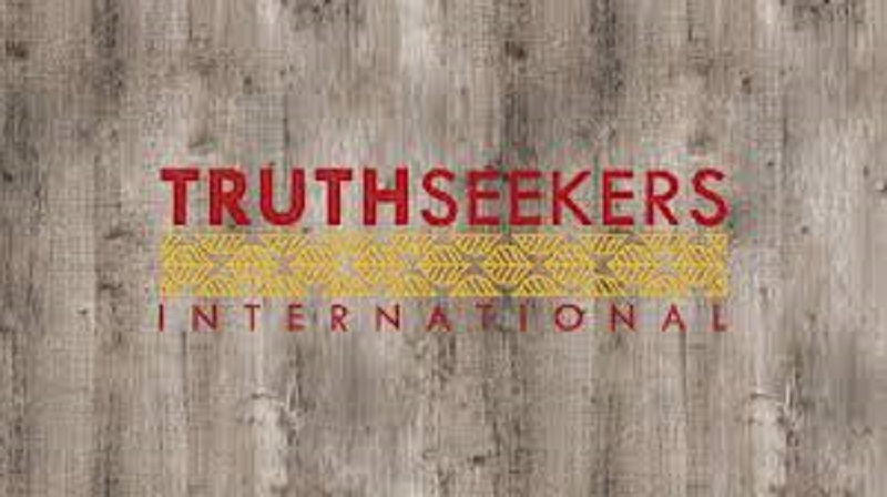 The Truth behind Truthseekers International
