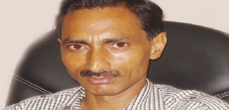 Jagendra Singh or the murder of Journalism