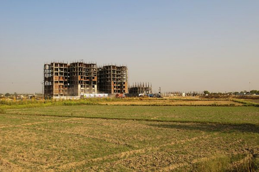 Land Acquisition Bill: the core issues
