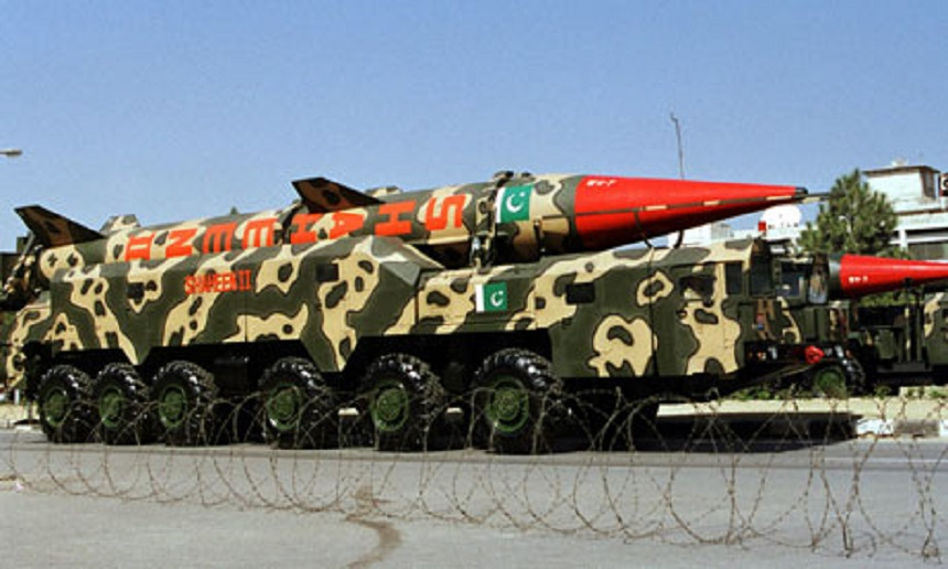 Nuclear tests, Pakistan and China set to wreck Balochistan