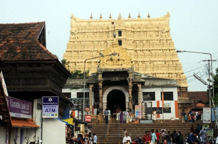 Kerala's Temples of gloom