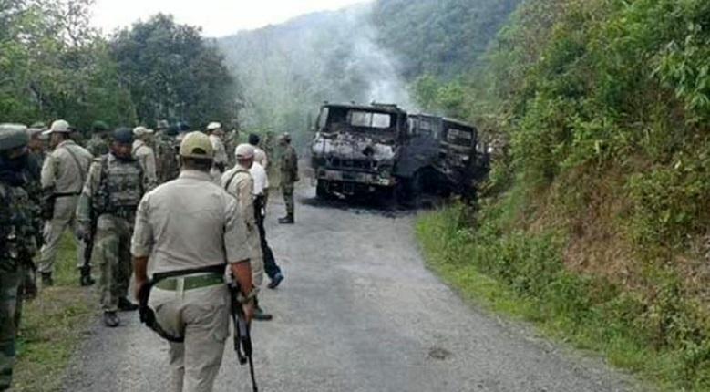 Myanmar retaliation: Modi's finest hour