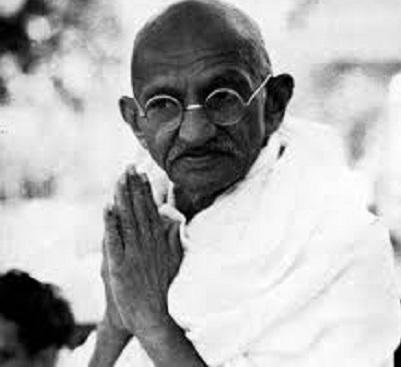 Gandhi: A Modern Medievalist