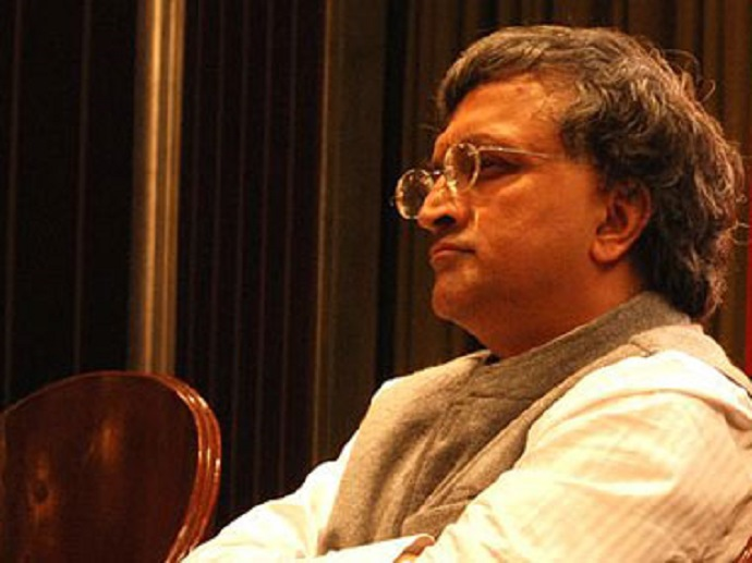 What does it mean to be Ramachandra Guha?