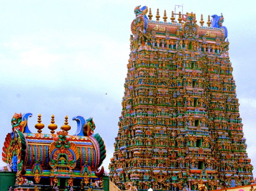 Freeing Hindu temples from Government control – A Start is made