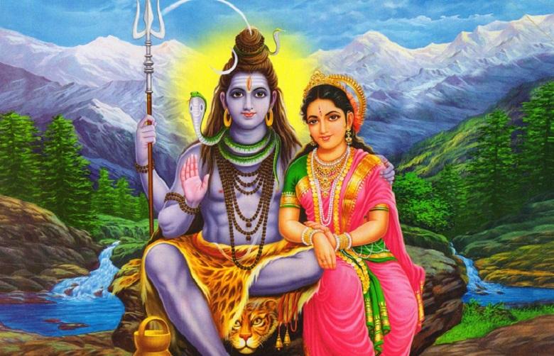 Kumarasambhavam: Kalidasa unravels Shiva to mortals
