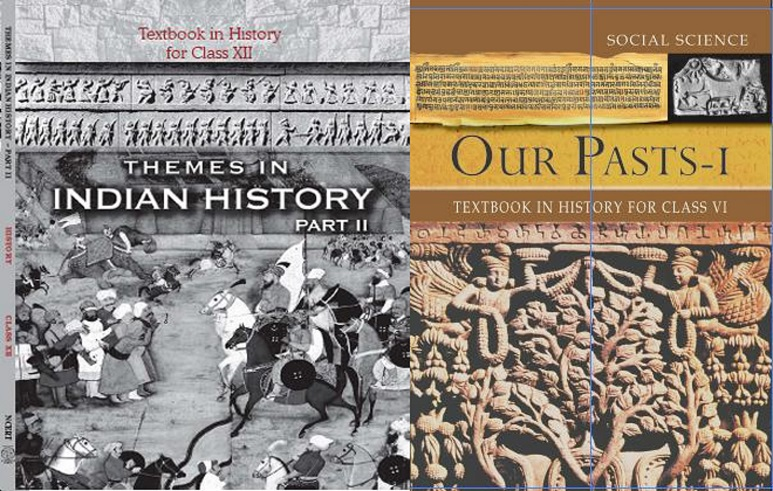 NCERT Class XII Textbook: A Case Study of Progressive History Writing