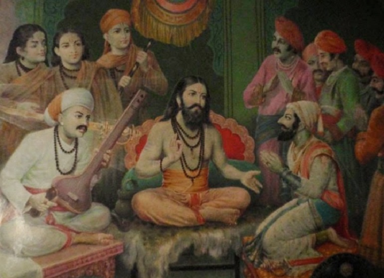 Hindu View of Leadership