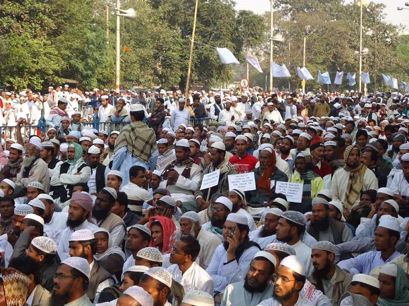 West Bengal as a Jihadi Playground