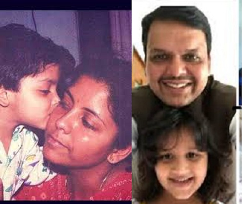 Uber-Liberal Op-ed Template on #SelfieWithDaughter