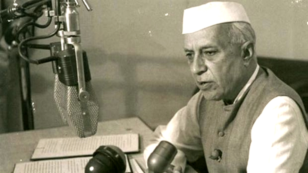 Nehru Was Afraid, Modi Is Not-Foreign Policy Truths!