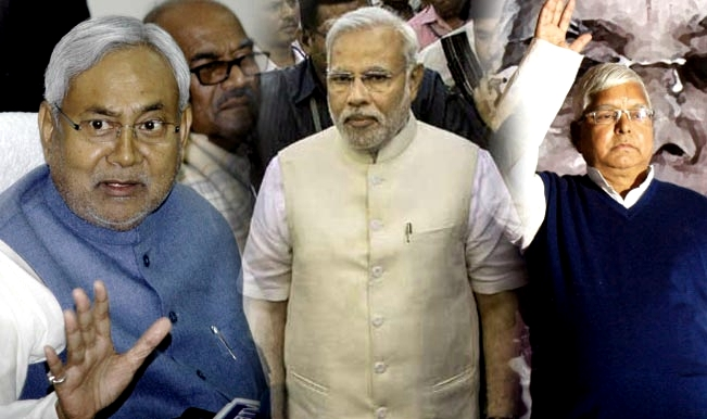 The Battle for Bihar