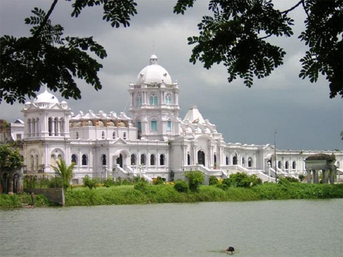 Tripura: A Success Story