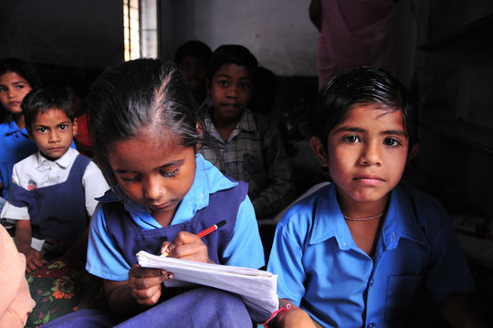Skills for Life and Livelihood: Revive the Old Approach to Education