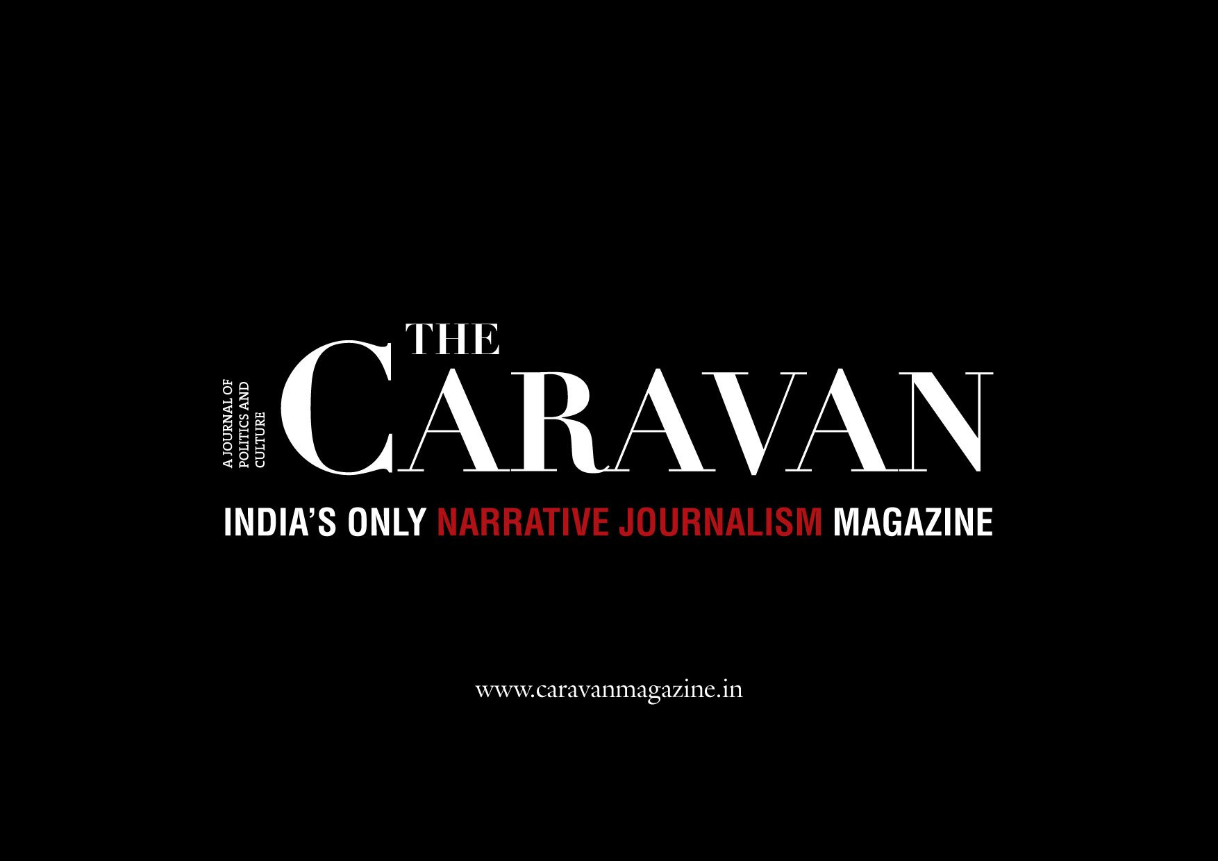 Caravan 2.0: Why a Defunct Leftist Magazine was Revived