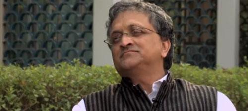 Selective Intellectualism of Ramchandra Guha