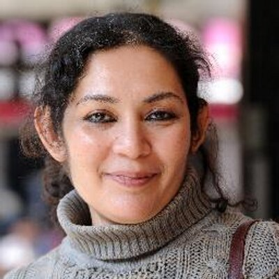 Saba Naqvi's Intentional Ignorance on Raza Academy