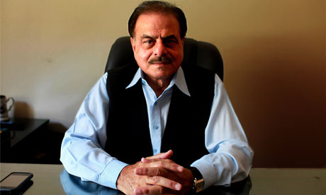 Did Hamid Gul Really Offer India Peace?