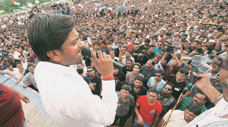 Patidar Reservation, or an attempt to divide Gujarati Asmita on caste lines?