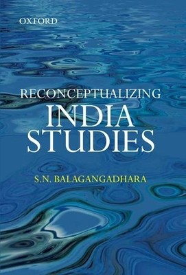 Reconceptualizing India Studies: Book Review