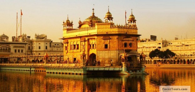 Manage Hindu Temples Along the Lines of Sikh Gurdwaras