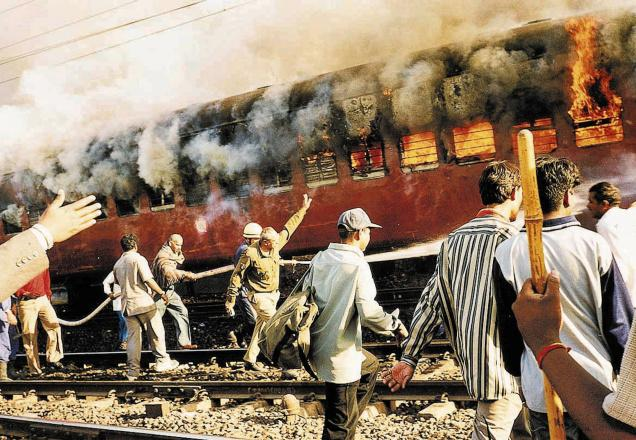 Another Godhra in the Making?