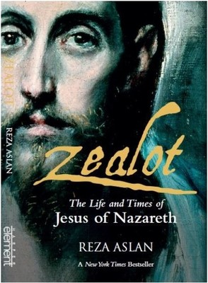 Zealot: The Life and Times of Jesus of Nazareth: – Book Review
